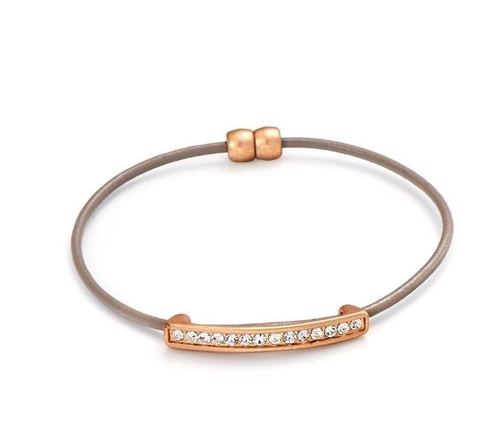 bracelet cuir veritable