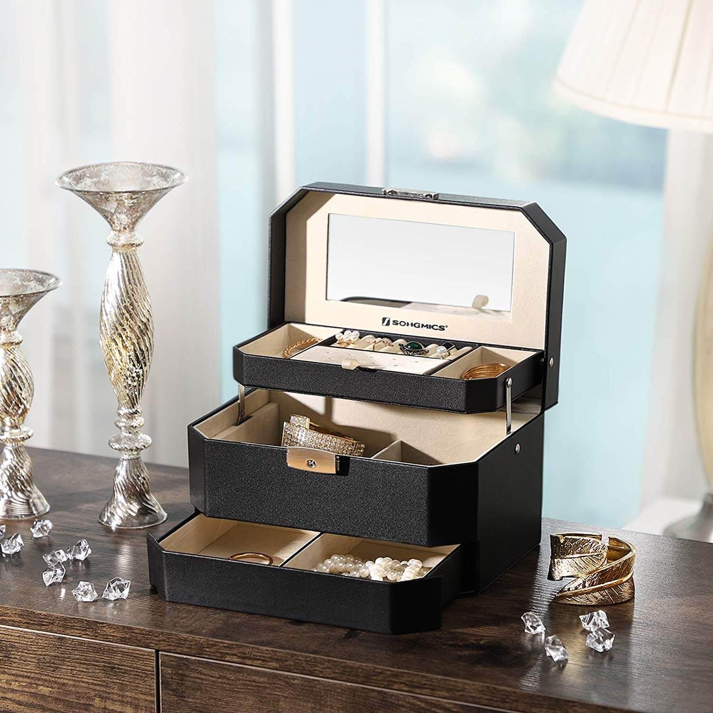 boite à bijoux